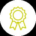 15 Auszeichnungen